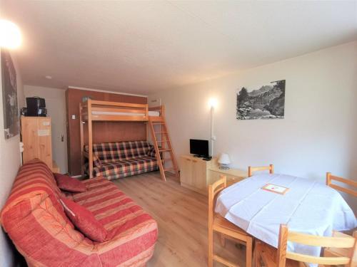 Appartement La Mongie, 1 pièce, 4 personnes - FR-1-404-23 La Mongie