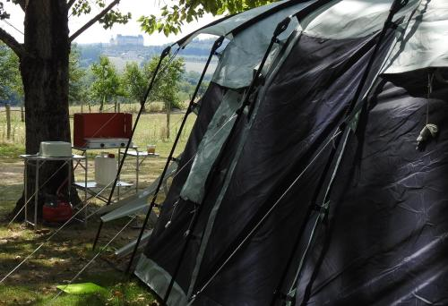 . Camping Belle Vue