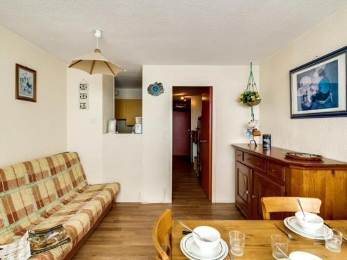 Appartement La Mongie, 1 pièce, 5 personnes - FR-1-404-81 La Mongie
