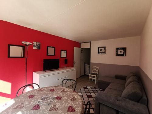 Appartement La Mongie, 2 pièces, 6 personnes - FR-1-404-78 La Mongie