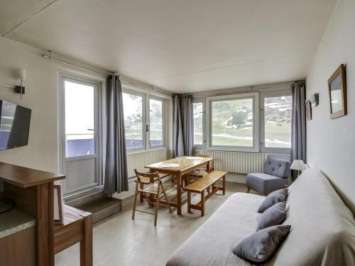 Appartement La Mongie, 3 pièces, 8 personnes - FR-1-404-41 La Mongie