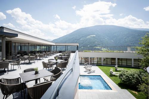 Das Mühlwald - Quality Time Family Resort - Hotel - Naz-Sciaves