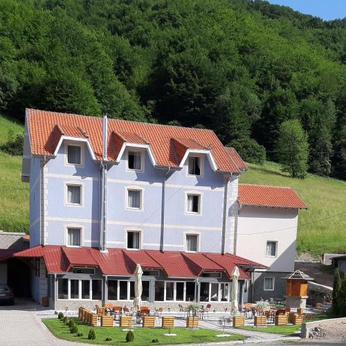 Accommodation in Kopaonik