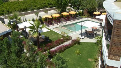 Ortakent Yahsi's Yahsi Resort Aparts indirim