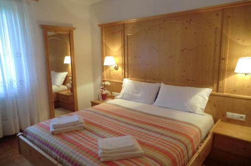 Villa Verde B&B - Accommodation - Pinzolo