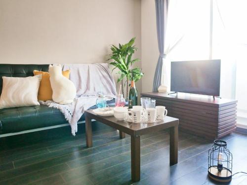 Suncourt Maruyama Goden Hills / Vacation STAY 7605