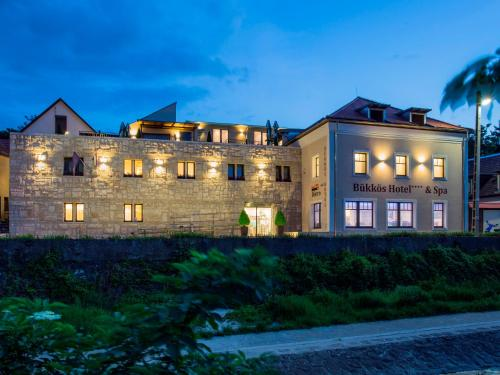 . Bükkös Hotel & Spa