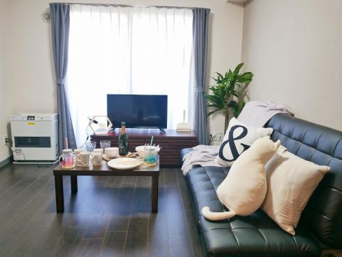 Suncourt Maruyama Goden Hills / Vacation STAY 7601