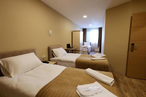 Istanbul The Marist Hotel Kadikoy indirim