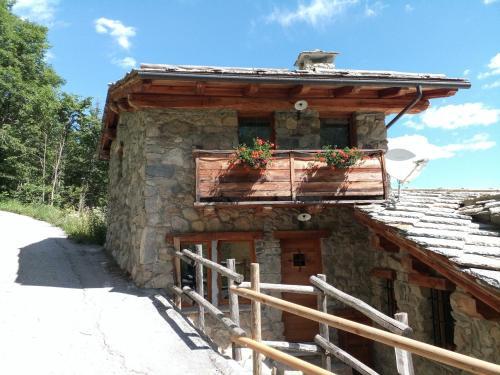Suite Bamby - Locazione Turistica - Chalet - Limone Piemonte