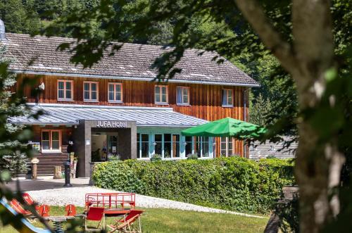 . JUFA Hotel Eisenerz