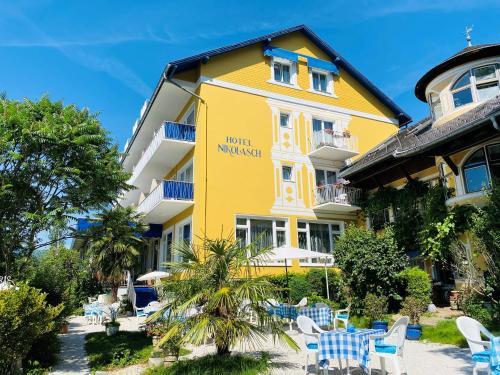 . Hotel Nikolasch