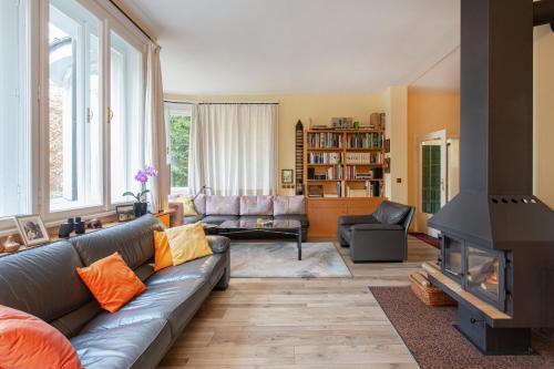VILLA DRAGA and private estate, Lake BLED - Accommodation - Bled