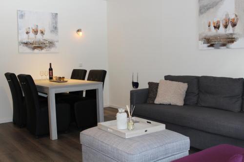 Appartement Kunners Oostenrijk Kleinwalsertal/Mittelberg