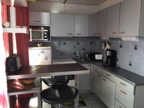 APPARTEMENT DE MONTAGNE - Apartment - Mijoux
