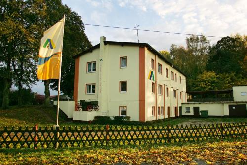 Фото отеля DJH Jugendherberge Barth - Reiterhof