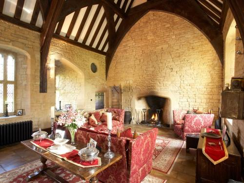 . Abbots Grange - Adults Only