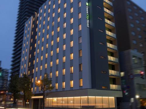. Tmark City Hotel Sapporo Odori