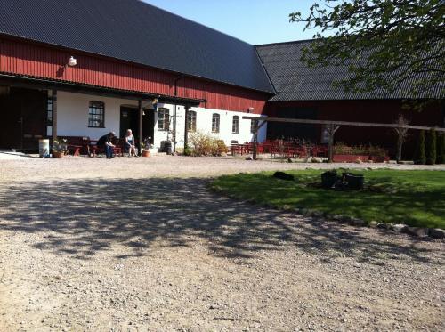 . Hanksville Farm