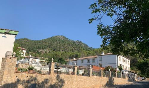 . Hotel Mirasierra