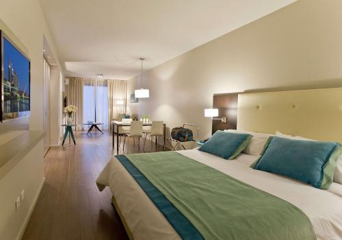 Bulnes Eco Suites photo 10