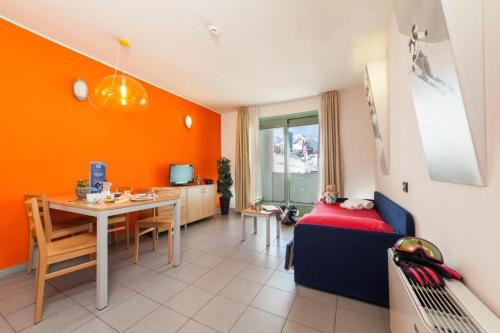 Villaggio Olimpico Sestriere - Apartment - Sestrière