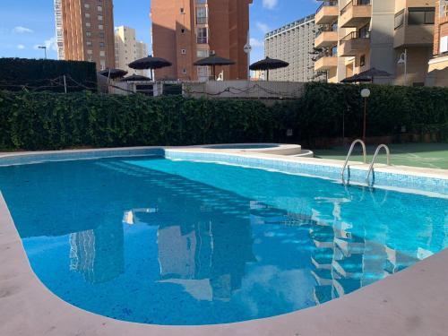 . One Apartments By Mc – Edf. Trébol