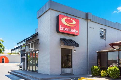Econo Lodge Gallatin - Hotel