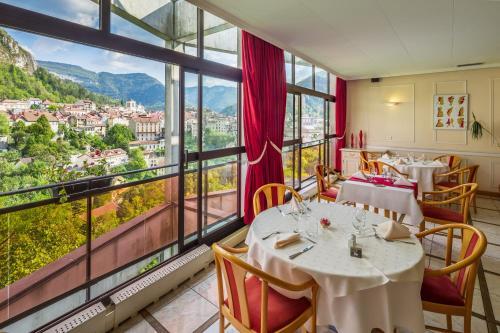 . Jura Hotel Restaurant Le Panoramic