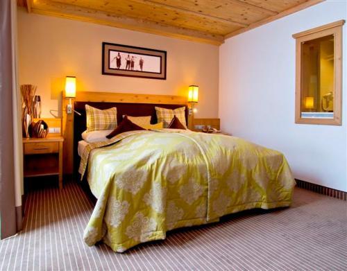 Hotel Bergkristall - Oberau