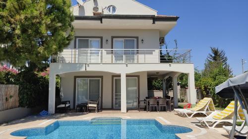 Villa Jasmin - Accommodation - Fethiye