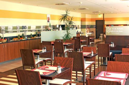 Star Inn Hotel München Schwabing, by Comfort photo 6