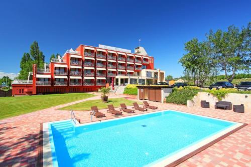 . Hotel Margareta