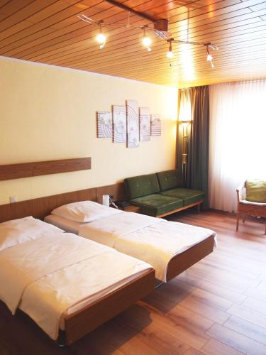 . Hotel Am Römerhof