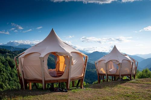 Glamping Tago - Hotel - Khulo