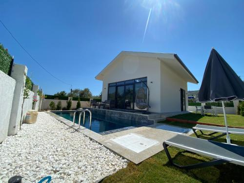 Honeymoon Villa in Gocek - Accommodation - Göcek