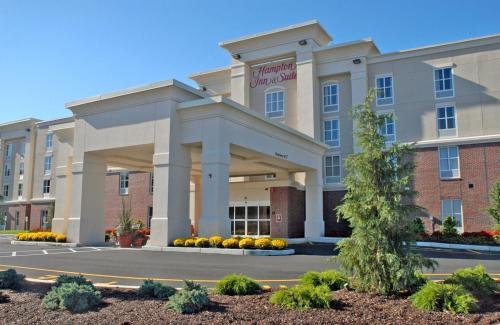 Hampton Inn & Suites by Hilton Plymouth