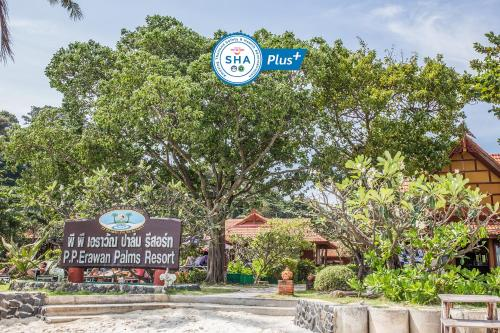 . P.P. Erawan Palms Resort
