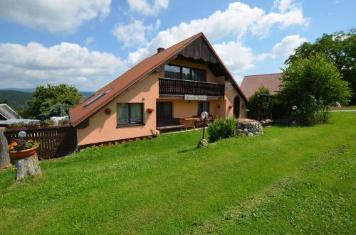 Poolincluced Holiday home Mojer - Hotel - Semily