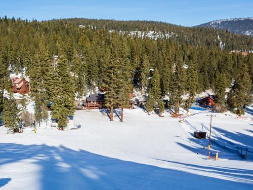Granlibakken Tahoe - Tahoe City, CA 96145