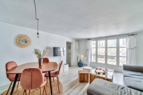 GuestReady- Chic and elegant 2BR apartment in Saint-Martin - Location saisonnière - Paris