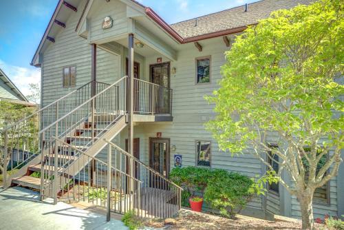 Adironacks #1 Condo - Apartment - Blowing Rock