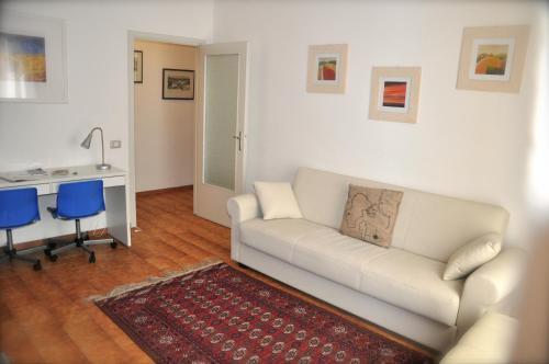 . Apartment Parmense