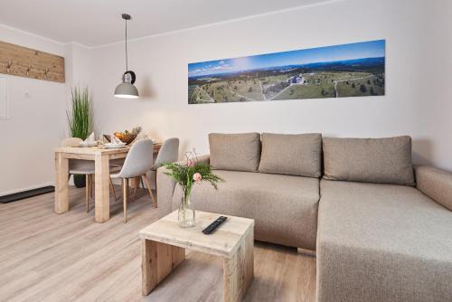 Smart Resorts Haus Azur Ferienwohnung 808 Winterberg