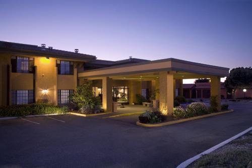 The Morgan Hotel San Simeon - San Simeon, CA 93452