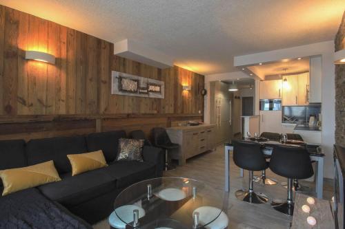 CHARMING apartment near the slopes in TIGNES Tignes Le Lac