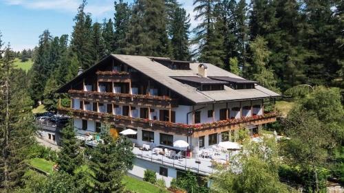 Hotel Mont Floris Obereggen