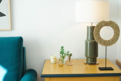 Suite con terraza Hotel Ritual de Terra & SPA 12
