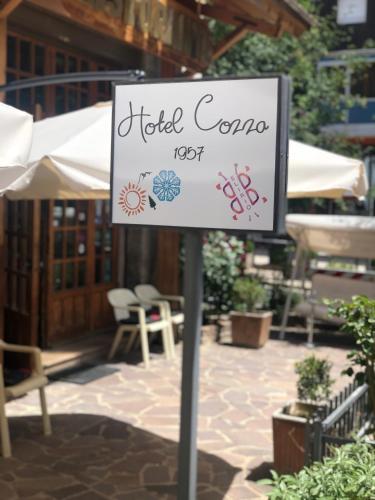 Hotel Cozza 1957 - Camigliatello Silano