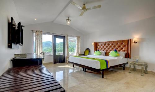 . Treebo Trend Hotel Kumbhal Castle